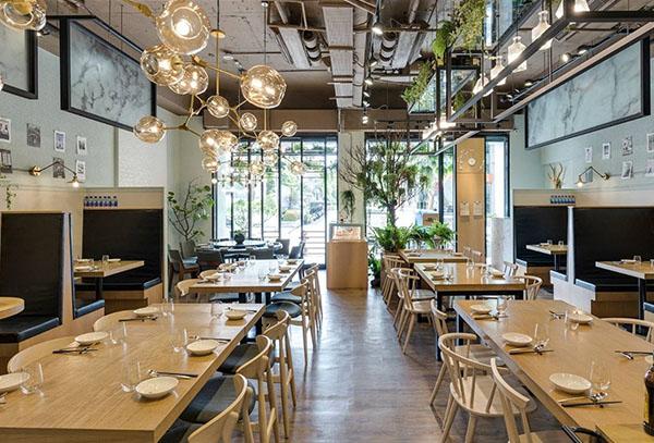 餐饮店找商铺怎么更好的经营?五个技巧帮你解决