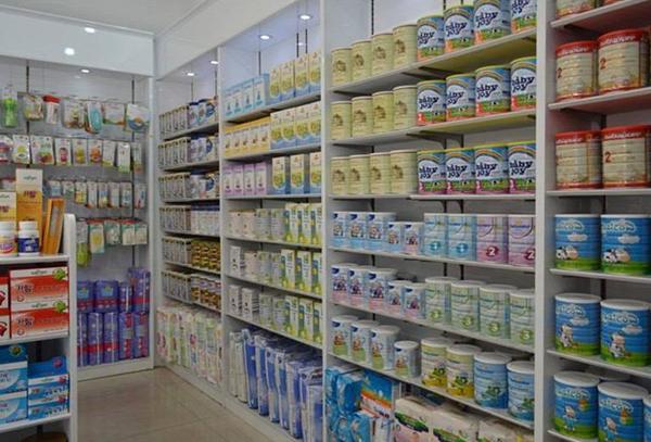 婴幼儿用品找商铺的方法有哪些?