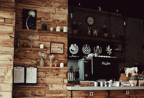 如何从咖啡店店铺转让信息评价投资风险
