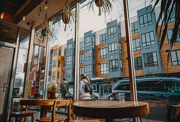 接手转让店铺开餐厅如何更好位置餐厅三大选址技巧