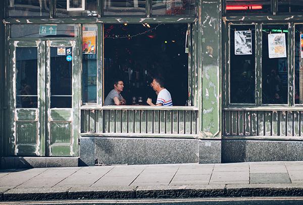 商铺门面出租选址的六大风水法则(一)