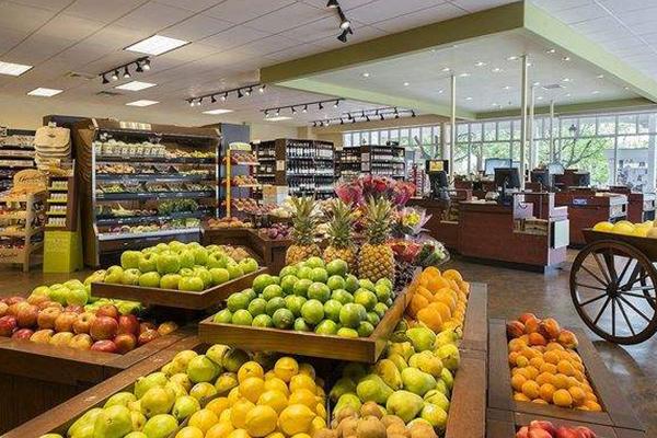 开水果店怎么选址,水果店的两个选址选择