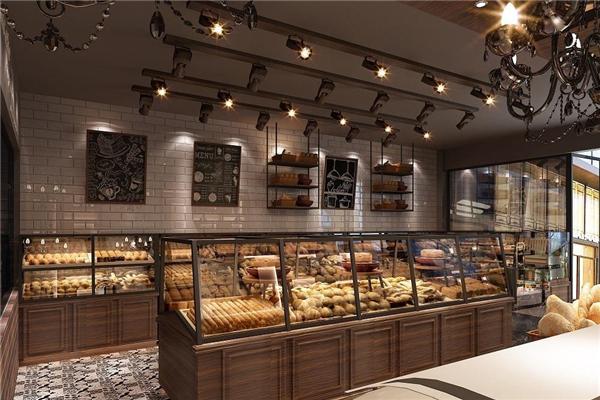 东莞面包店常用的经营管理技巧有哪些?考虑这些要点能助于发展