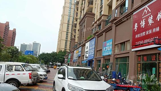 案例分享:中山市南区50㎡快餐店20天成功转让