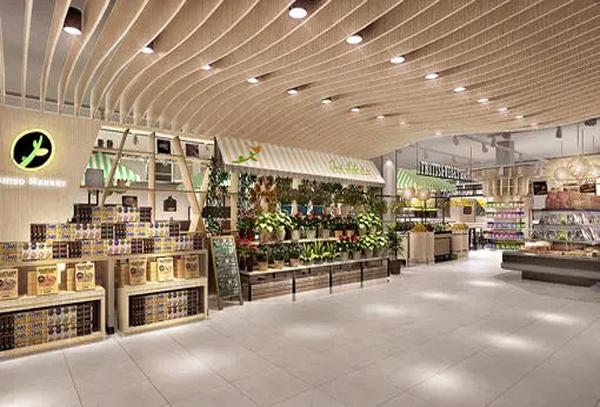 店铺转让案例分享:惠州市惠城区80㎡超市成功转让