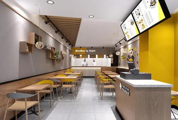店铺转让案例分享:惠州市惠阳区60㎡快餐店成功转让