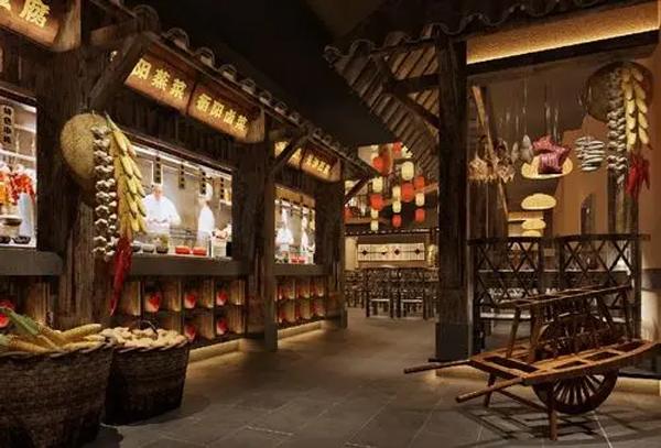 案例分享:惠州市惠阳区230㎡湘菜馆20天成功转让