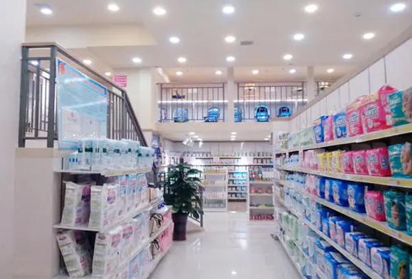 母婴店铺选址要避免的缺陷,这些缺点让店铺无人问津