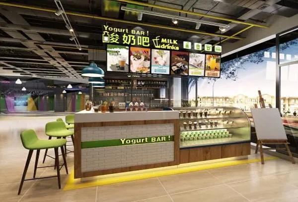 案例分享:惠州市惠城区27㎡饮品店12天成功转让