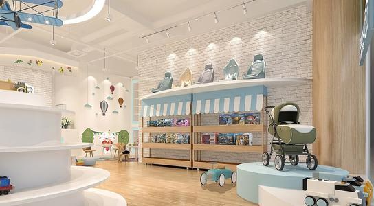 经营母婴店铺的转型战略,让店铺完成蜕变