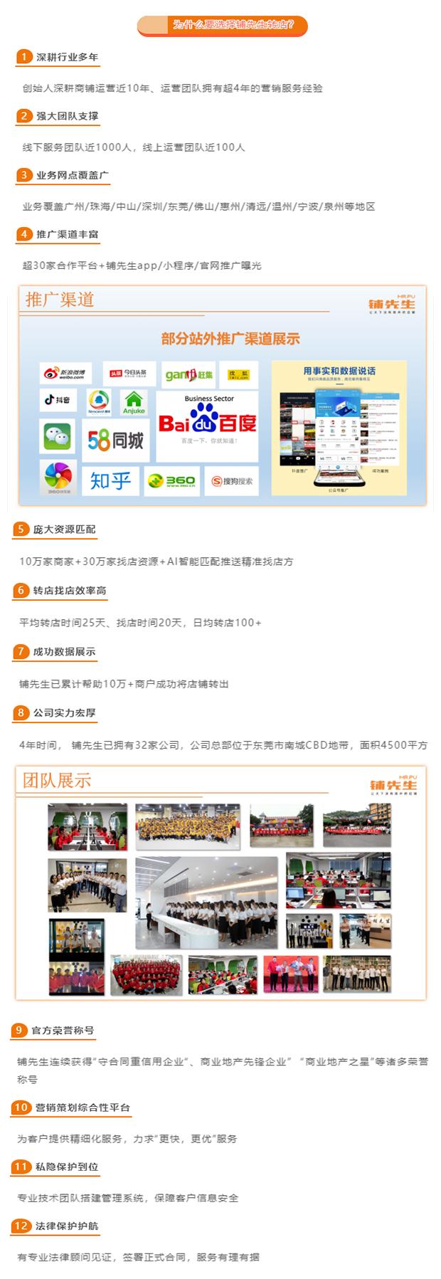 案例分享:宁波市镇海区35㎡餐饮店28天成功转让
