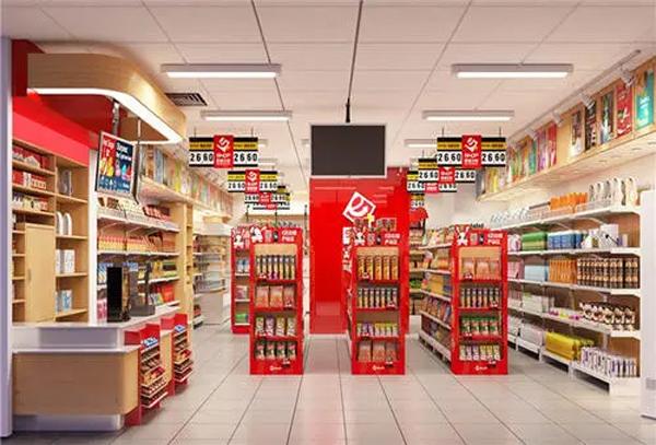便利店铺选址应该采纳的建议,这些建议让店铺风生水起