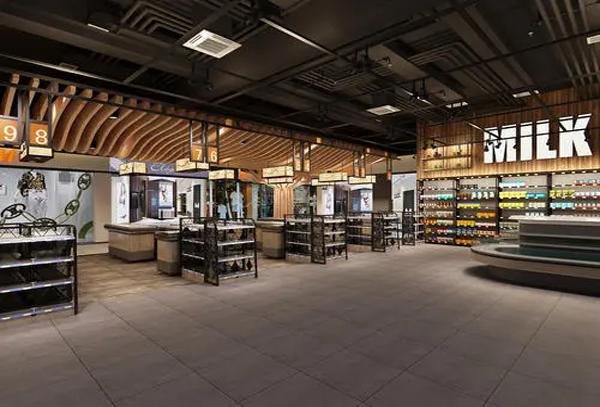 超市店铺选址必须遵循的法则,这些法则让店铺蒸蒸日上