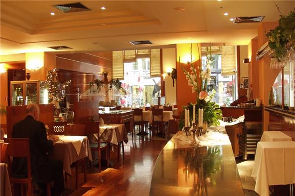 东莞名牌餐厅是如何选址的?三个分析点可以运用